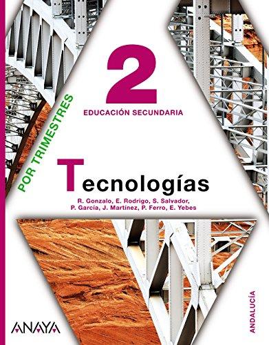 9788467822830: Tecnologías 2, 2º ESO