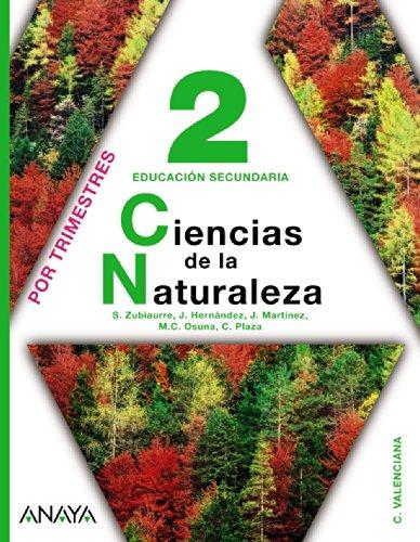 9788467823028: Ciencias de la Naturaleza 2.