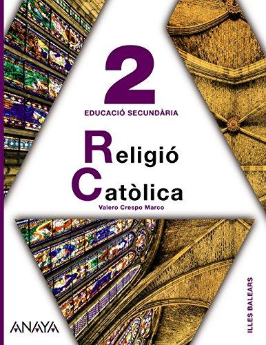 9788467823578: Religió Catòlica 2.