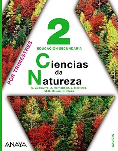 9788467823769: Ciencias da Natureza 2.
