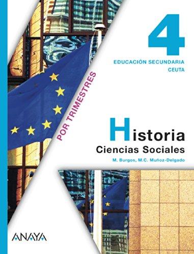 9788467824391: Historia 4.