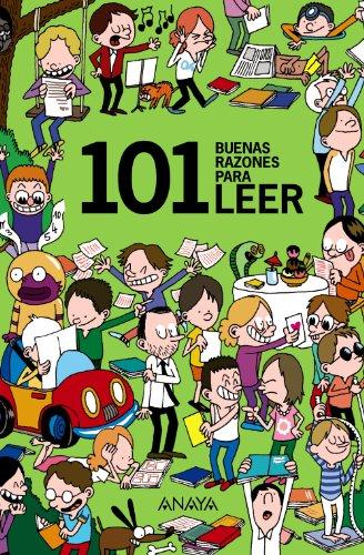 9788467828832: 101 buenas razones para leer (Spanish Edition)