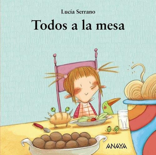 9788467829020: Todos a la mesa / Everyone at the table