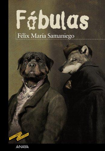 9788467829099: Fábulas (Clásicos - Tus Libros-Selección)