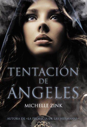 9788467829280: Tentacion de angeles (Spanish Edition)