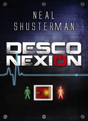 9788467829396: Desconexion (Spanish Edition)