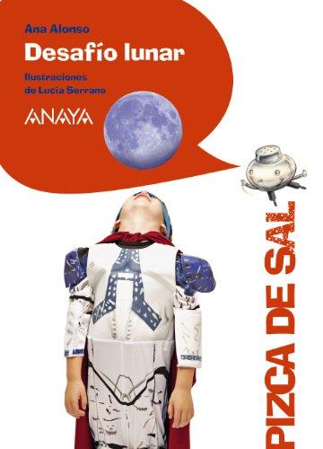9788467829471: Desafio Lunar (Spanish Edition)