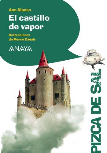 9788467829525: El castillo de vapor / The steam castle (Spanish Edition)