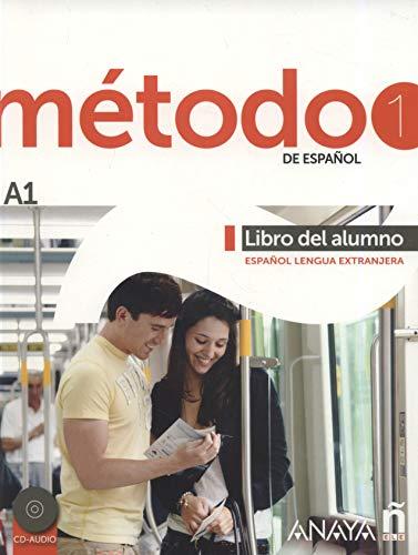 9788467830415: Metodo 1 de espanol (A1) - ELE (Spanish Edition)