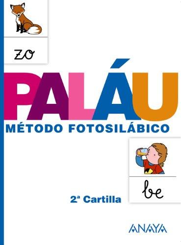 9788467832310: Método fotosilábico: 2.ª Cartilla. - 9788467832310