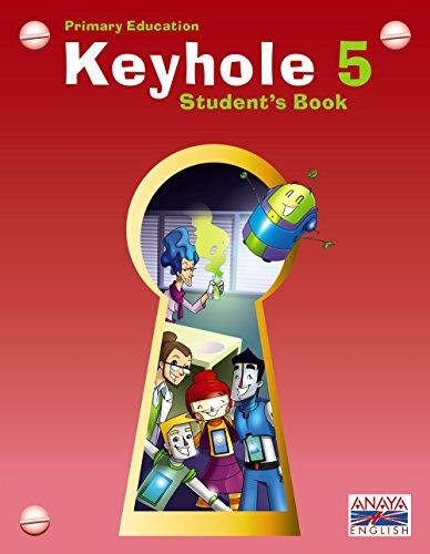 9788467833850: Keyhole 5.