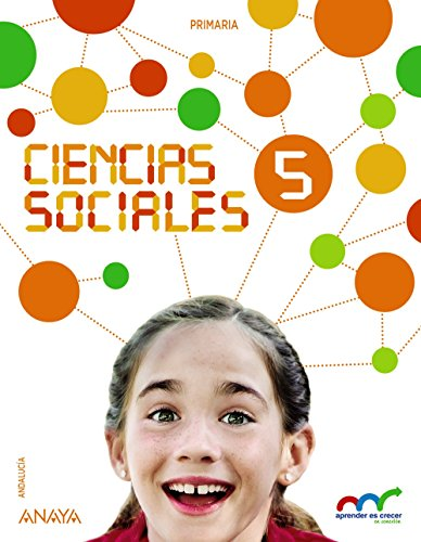 Ciencias Sociales 5. (Con Basic Concepts)(Andalu: Vv.Aa