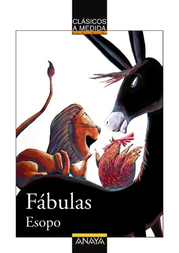 9788467840070: Fábulas (Spanish Edition)