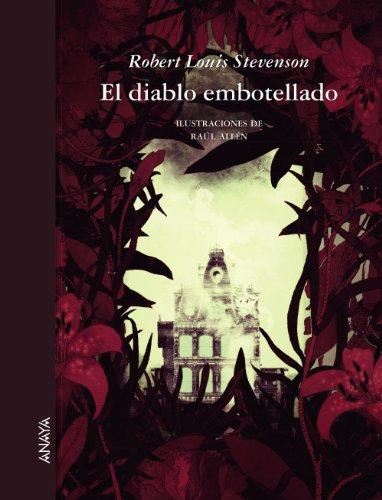 9788467840292: El diablo embotellado (Spanish Edition)