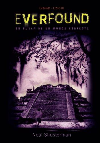 9788467840810: Everfound (Spanish Edition)
