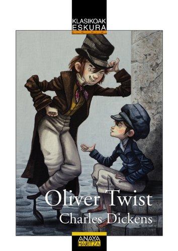 9788467841350: Oliver Twist (Clásicos - Clásicos A Medida (Euskadi))