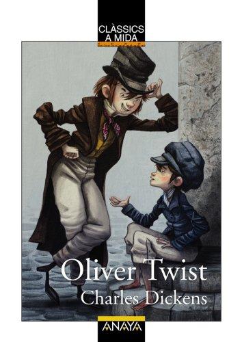 9788467841657: Oliver Twist