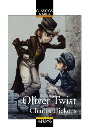 9788467841657: Oliver Twist (Clásicos - Clásicos A Medida (C. Valenciana))