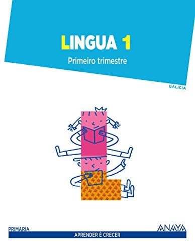 9788467847079: Lingua 1.