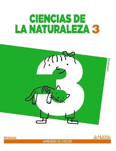 9788467848694: Ciencias de la Naturaleza 3.