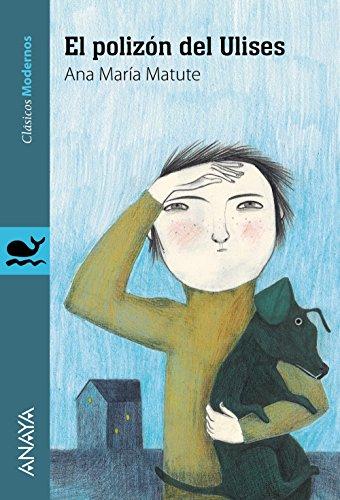 9788467860870: Clasicos Modernos: El Polizon Del Ulises (Spanish Edition)