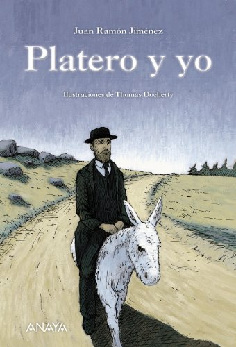9788467860894: Platero y yo (Spanish Edition)