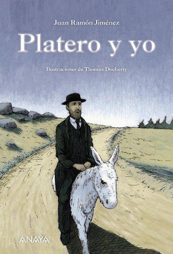 9788467860894: Platero y yo/Platero and I