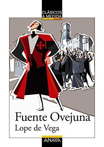 9788467860962: Fuente Ovejuna (Clásicos - Clásicos A Medida)