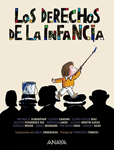 9788467861716: Los derechos de la infancia/ Children's rights