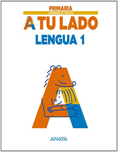 9788467863772: Lengua 1. (Aprender es crecer a tu lado)