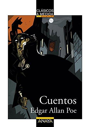 9788467871036: Cuentos de Poe (Clásicos - Clásicos A Medida)