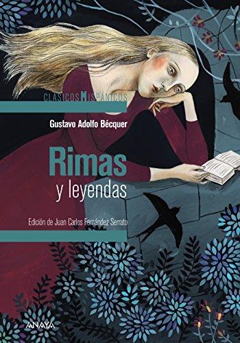 9788467871302: Rimas y leyendas (Clásicos - Clásicos Hispánicos)
