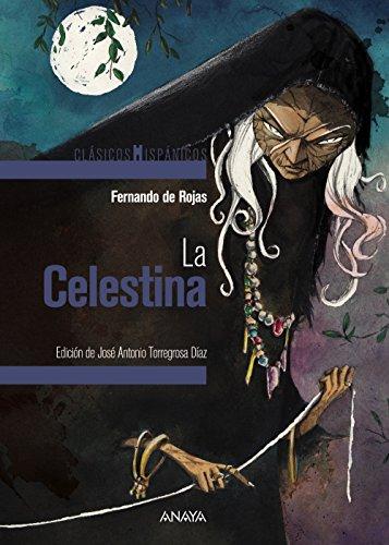9788467871319: La Celestina (CLÁSICOS - Clásicos Hispánicos)