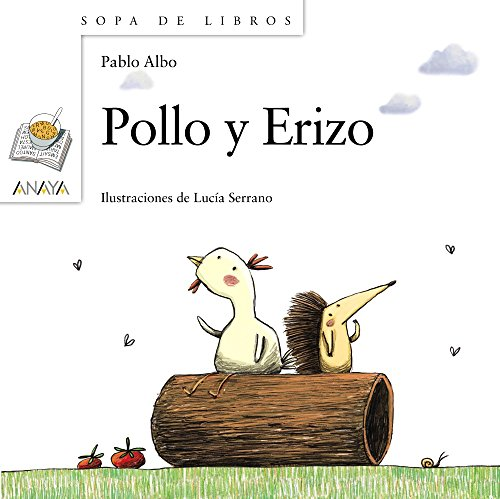 9788467871395: Pollo y erizo / Chicken And Hedgehog