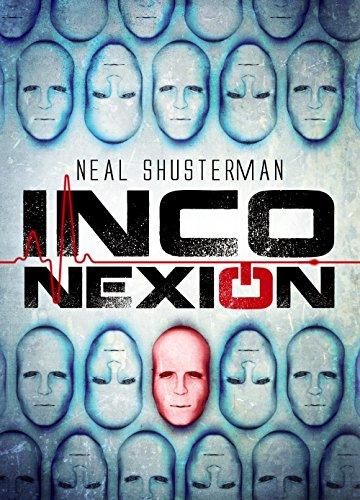 INCONEXIÓN: Neal Shusterman