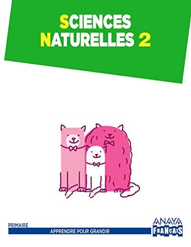 9788467874594: Sciences Naturelles 2.