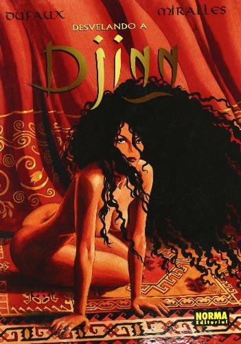 9788467900408: Desvelando a Djinn / Revealing a Djinn (Spanish Edition)
