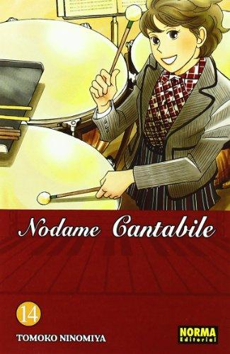 9788467900477: Nodame Cantabile Nº 14
