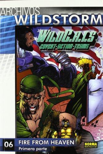 9788467900910: Archivos Wildstorm: Wildcats 6 (Spanish Edition)