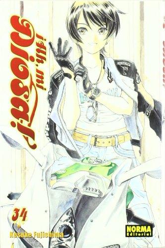 9788467900965: Ah Mi Diosa! 34 / Oh My Goddess! (Spanish Edition)