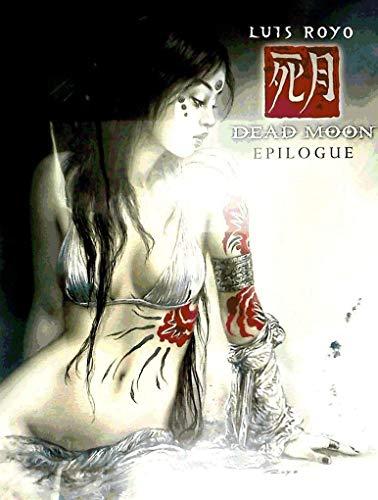 9788467901702: Dead Moon 2 Epilogue PF