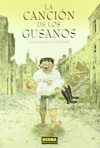 9788467901870: La cancion de los gusanos / The Worms Song (Spanish Edition)