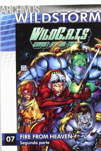 9788467902303: Archivos Wildstorm 7 Wild C.A.T.S / Wildstorm Files (Spanish Edition)