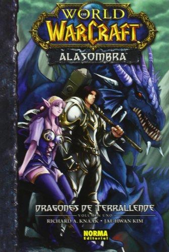 A la sombra 1 Dragones de Terrallende: Knaak, Richard; Kim,
