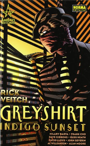 9788467902648: Greyshirt Indigo Sunset (Spanish Edition)