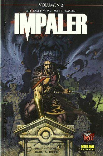 9788467902709: IMPALER 2 (MADE IN HELL)