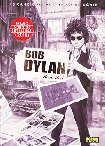 9788467902730: Bob Dylan Revisited