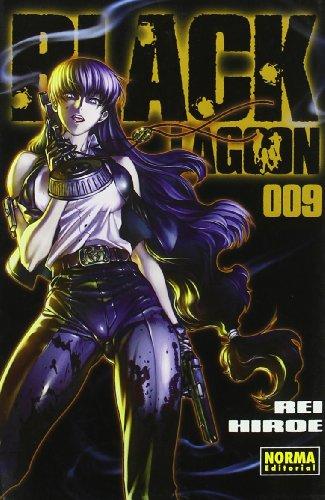 9788467902853: Black Lagoon 9