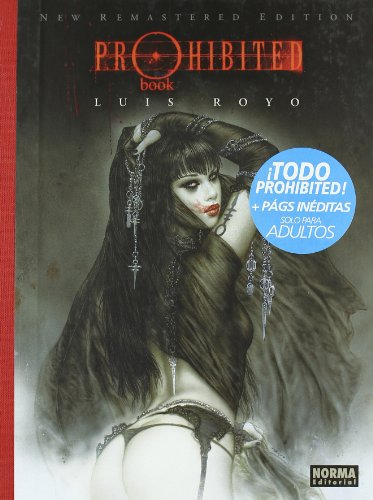 9788467902952: Prohibited book (Spanish Edition)