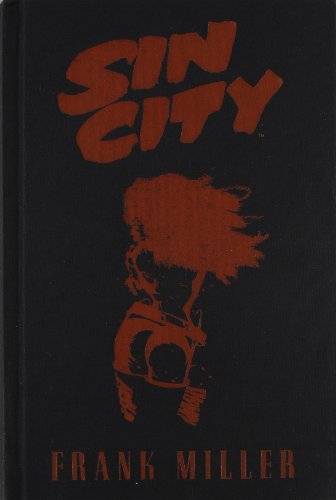 Sin City 1 (Spanish Edition) (8467903317) by Frank Miller